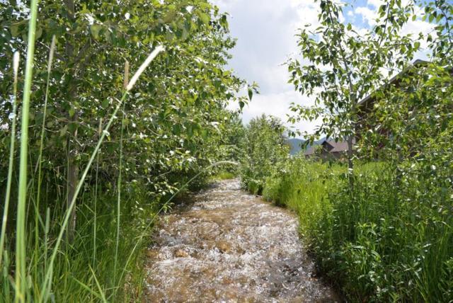 Lot 5 Grand View Drive, Red Lodge, MT 59068 (MLS #299671) :: Realty Billings