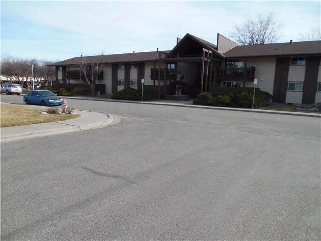 1600 Ave. E, Billings, MT 59102 (MLS #299680) :: Search Billings Real Estate Group