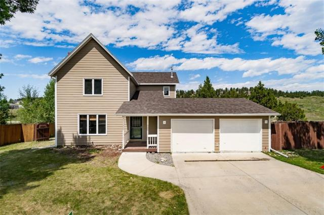 2903 Kincaid Road, Billings, MT 59101 (MLS #299696) :: The Ashley Delp Team