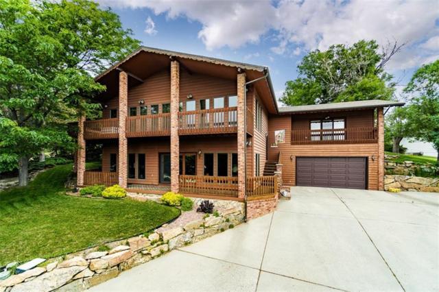 621 Valle Vista Avenue, Billings, MT 59105 (MLS #299704) :: MK Realty