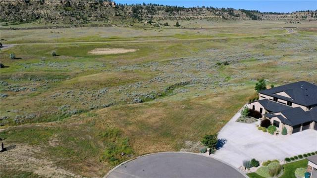 6348 Canyonwoods Dr, Billings, MT 59106 (MLS #299747) :: Search Billings Real Estate Group