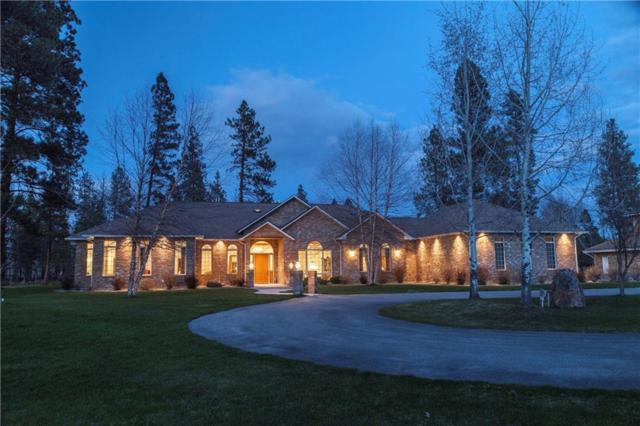 3548 Hale Lane, Other-See Remarks, MT 59804 (MLS #299759) :: MK Realty