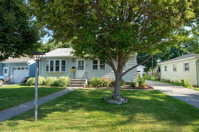 4505 Morgan Avenue, Billings, MT 59101 (MLS #299770) :: The Ashley Delp Team