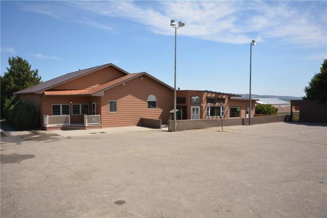 928 Homewood Park Drive, Billings, MT 59106 (MLS #299836) :: Search Billings Real Estate Group