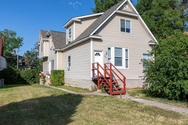308 33rd Street, Billings, MT 59101 (MLS #299870) :: The Ashley Delp Team