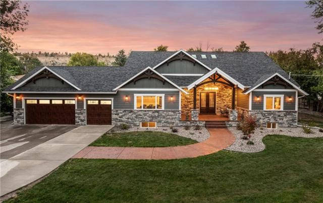 2035 Pryor Lane, Billings, MT 59102 (MLS #299877) :: Search Billings Real Estate Group