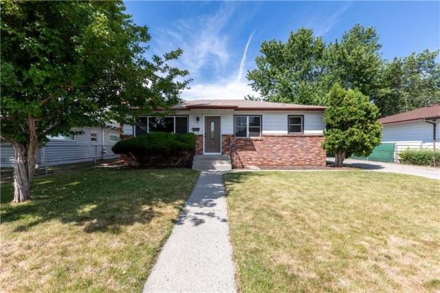 1539 Lynn Avenue, Billings, MT 59102 (MLS #299905) :: MK Realty