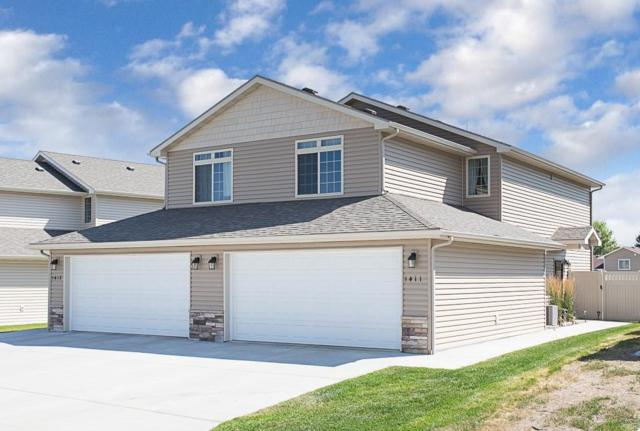1411 Naples Street, Billings, MT 59105 (MLS #299919) :: Realty Billings