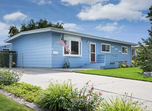 2032 Howard Avenue, Billings, MT 59102 (MLS #299940) :: Realty Billings