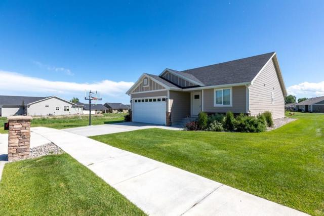 1712 Paynes Place, Laurel, MT 59044 (MLS #299975) :: MK Realty