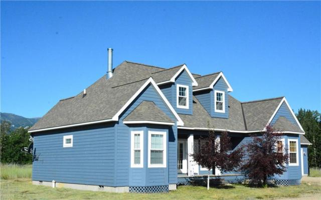 2701 Great Blue Way, Red Lodge, MT 59068 (MLS #299977) :: The Ashley Delp Team