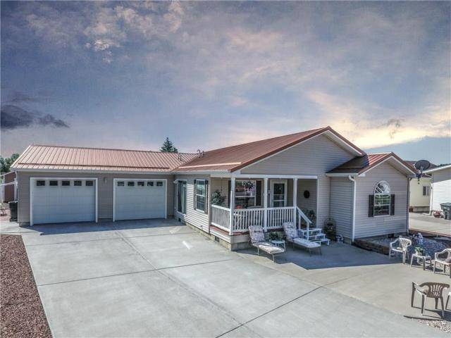 966 S Heights Lane, Billings, MT 59105 (MLS #299982) :: The Ashley Delp Team
