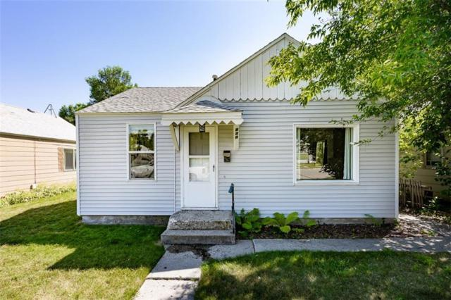 830 Howard Avenue, Billings, MT 59101 (MLS #299983) :: The Ashley Delp Team