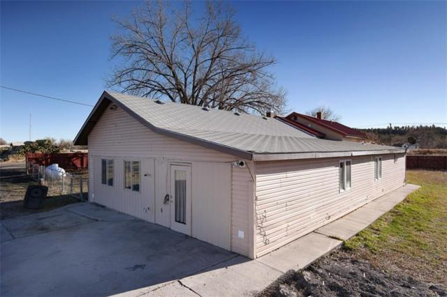 16843 Highway 12 W, Roundup, MT 59072 (MLS #300004) :: The Ashley Delp Team