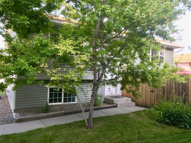 506 S Lakeview Dr, Billings, MT 59105 (MLS #300009) :: The Ashley Delp Team