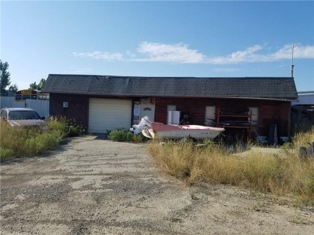 7572 Grand Avenue, Billings, MT 59106 (MLS #300061) :: Realty Billings