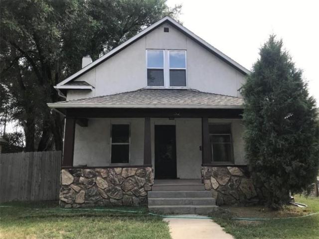 32 Custer Ave, Billings, MT 59101 (MLS #300098) :: Realty Billings