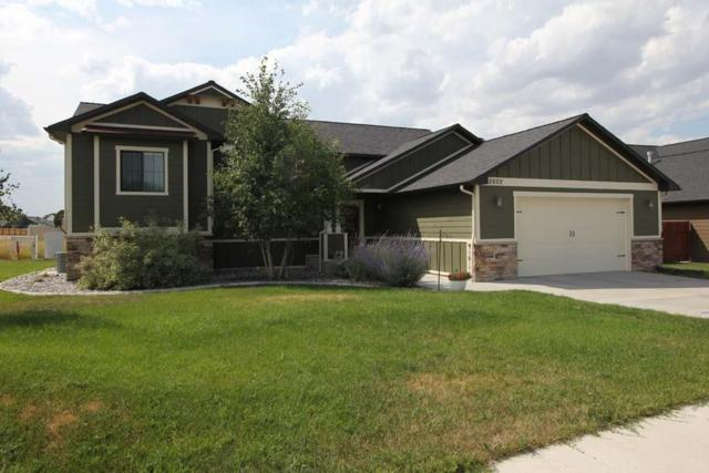 2602 Meadow Creek Loop, Billings, MT 59105 (MLS #300119) :: The Ashley Delp Team