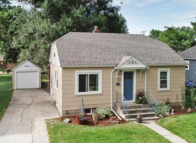 514 Alderson Ave, Billings, MT 59101 (MLS #300139) :: MK Realty