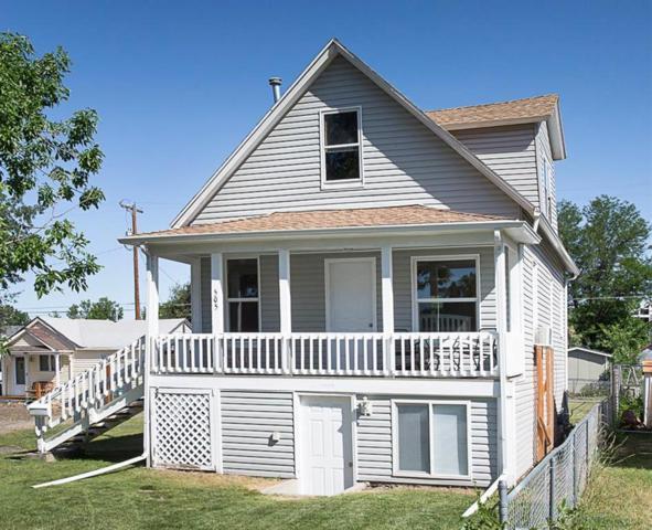 505 Terry Avenue, Billings, MT 59101 (MLS #300179) :: MK Realty
