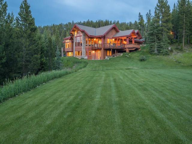 330 Huckleberry Lane, Other-See Remarks, MT 59716 (MLS #300214) :: Search Billings Real Estate Group
