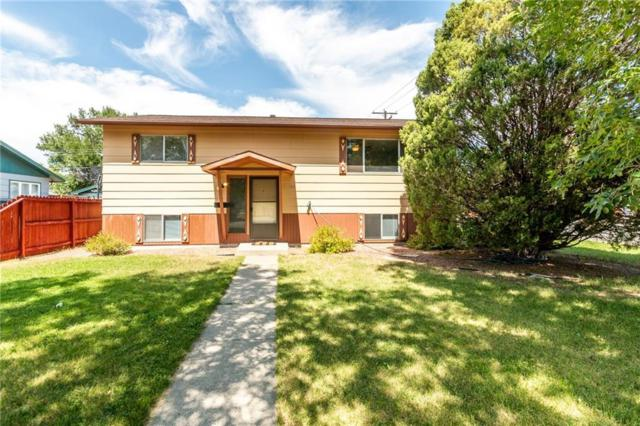 1601 Lynn Avenue, Billings, MT 59102 (MLS #300225) :: The Ashley Delp Team