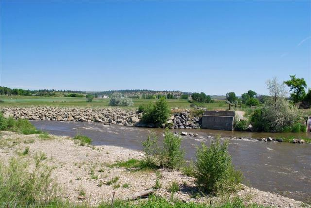 00 Highway 212, Joliet, MT 59054 (MLS #300237) :: Realty Billings
