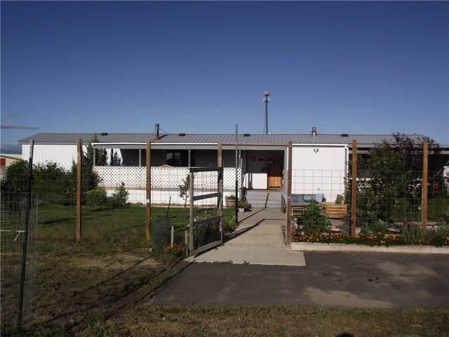 1108 Liberty Park Lane, Harlowton, MT 59036 (MLS #300512) :: MK Realty