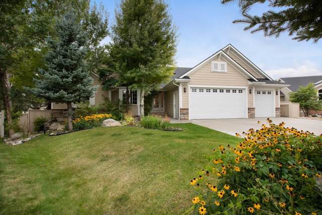 4542 Hi Line Dr, Billings, MT 59106 (MLS #300723) :: Realty Billings