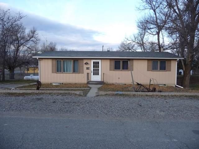 1409 2ND Street W, Roundup, MT 59072 (MLS #300729) :: MK Realty
