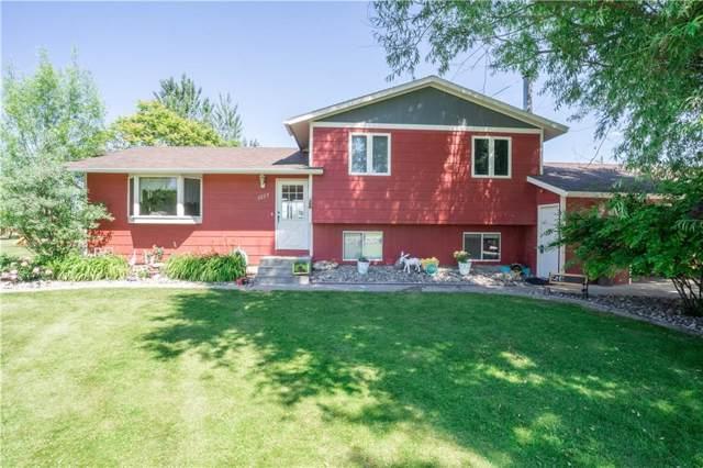 2225 River View Lane, Laurel, MT 59044 (MLS #300731) :: Search Billings Real Estate Group