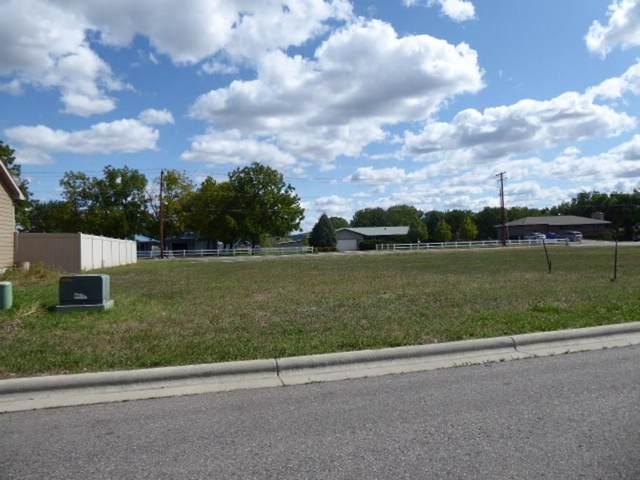 1555 Tania Circle, Billings, MT 59105 (MLS #300749) :: Realty Billings