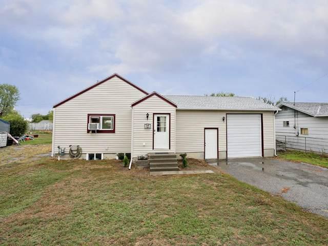 2042 Lake Elmo Drive, Billings, MT 59105 (MLS #300750) :: Realty Billings