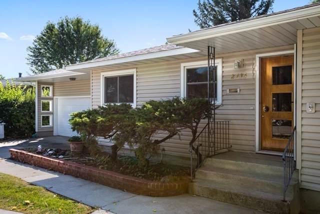 2716 Custer Ave, Billings, MT 59102 (MLS #300778) :: Realty Billings