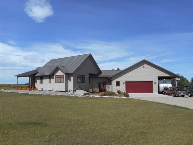 376 Highway 78, Red Lodge, MT 59068 (MLS #300787) :: MK Realty