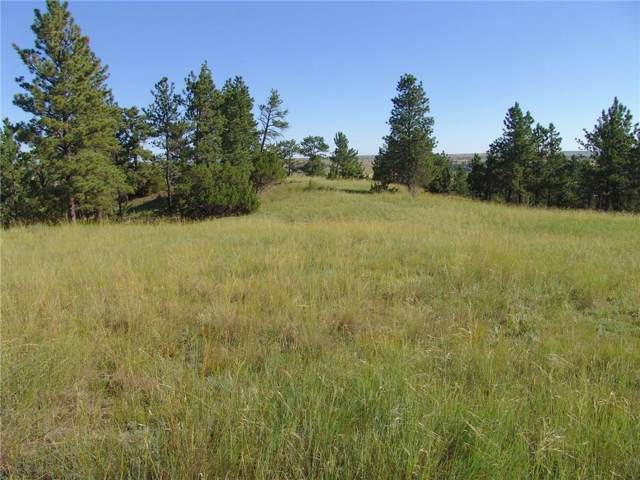 71 Winchester, Roundup, MT 59072 (MLS #300796) :: MK Realty