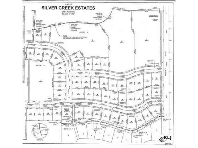 4625 Silver Creek Trail, Billings, MT 59106 (MLS #300807) :: Realty Billings
