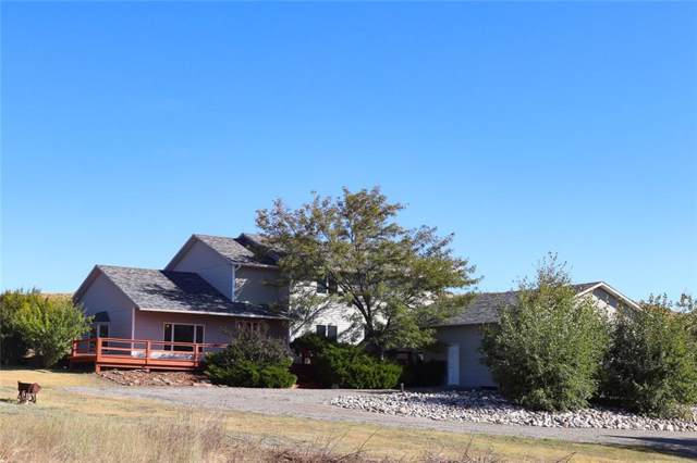 4705 Alkali Creek Road, Billings, MT 59105 (MLS #300817) :: MK Realty