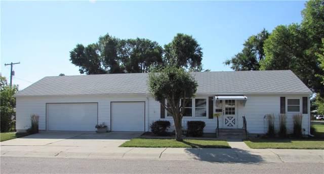 218 W Maryland Lane, Laurel, MT 59044 (MLS #300821) :: Search Billings Real Estate Group