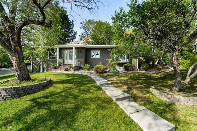 3519 Powderhorn Circle, Billings, MT 59102 (MLS #300823) :: Realty Billings