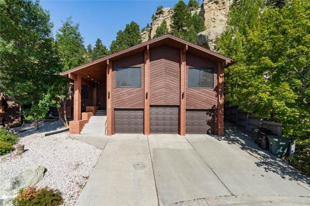 3326 Harlou Drive, Billings, MT 59102 (MLS #300824) :: The Ashley Delp Team