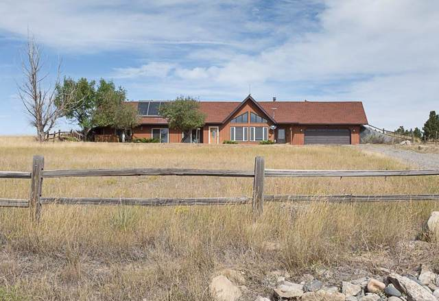 5939 Pleasant Hollow Trail, Shepherd, MT 59079 (MLS #300829) :: Search Billings Real Estate Group