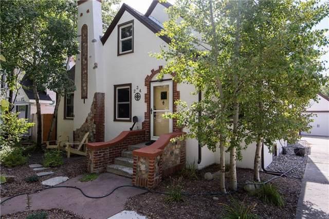 234 Avenue E, Billings, MT 59101 (MLS #300832) :: The Ashley Delp Team