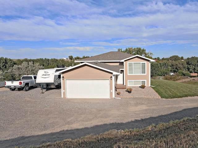 1749 Beartooth Drive, Laurel, MT 59044 (MLS #300833) :: Search Billings Real Estate Group