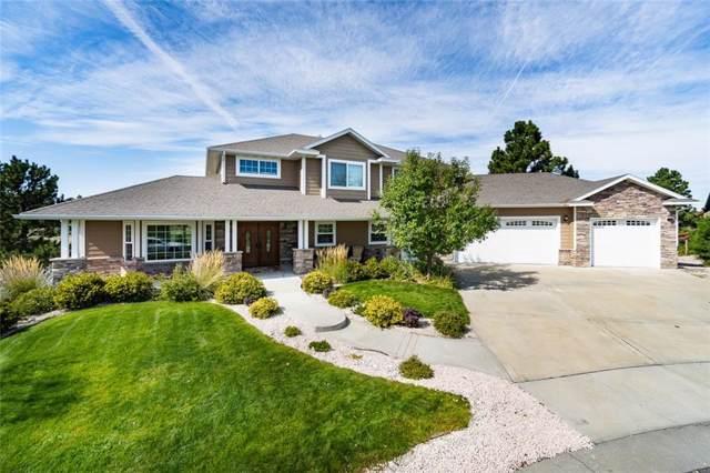4524 Grams Court, Billings, MT 59106 (MLS #300834) :: Search Billings Real Estate Group