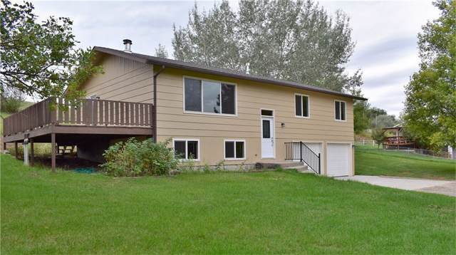 6716 Pinto Drive, Shepherd, MT 59079 (MLS #300857) :: MK Realty
