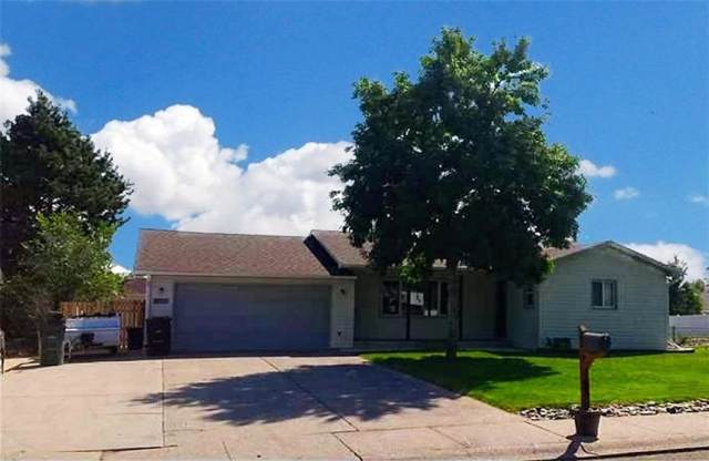 907 Nutter Boulevard, Billings, MT 59105 (MLS #300866) :: MK Realty