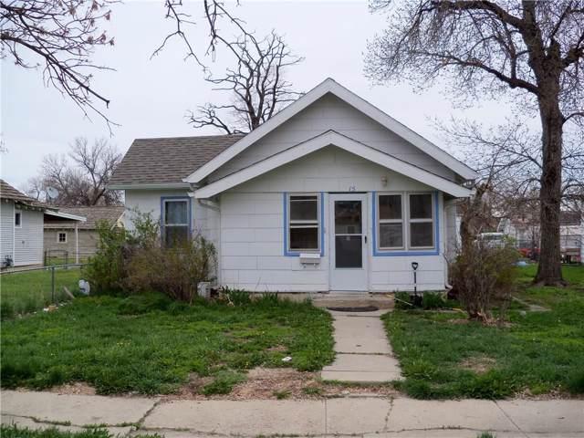 15 & 15 1/2 Idaho Ave, Laurel, MT 59044 (MLS #300868) :: Search Billings Real Estate Group