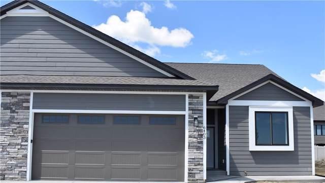 6350 Southern Bluffs, Billings, MT 59106 (MLS #300885) :: Search Billings Real Estate Group