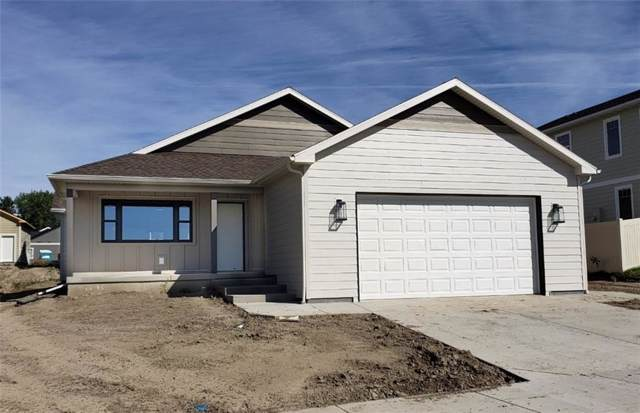 5141 Clemson Drive, Billings, MT 59106 (MLS #300888) :: Search Billings Real Estate Group